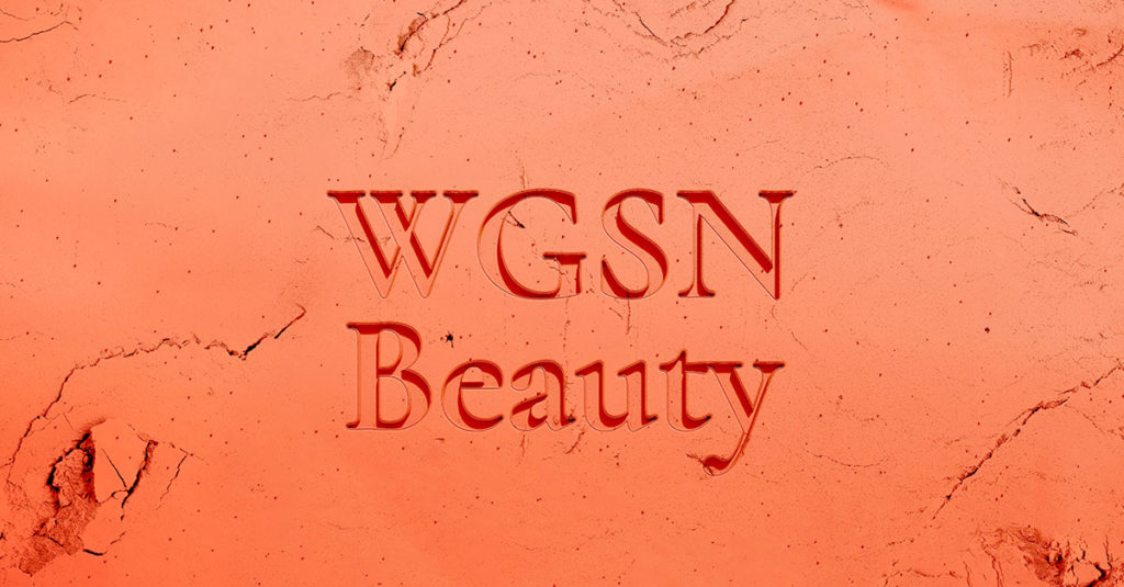 Introducing WGSN Beauty.