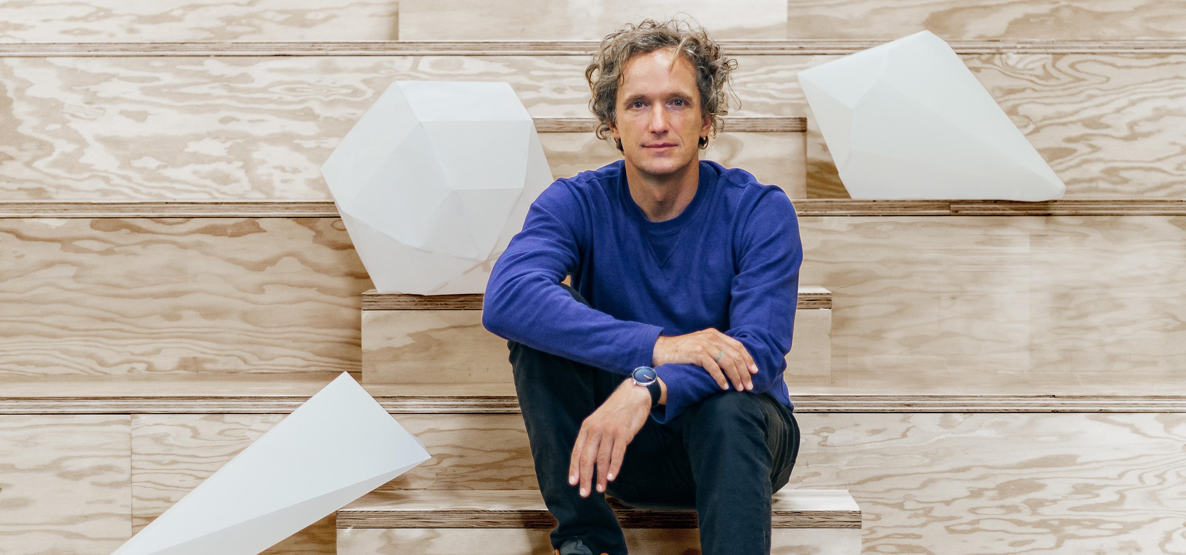 Yves Béhar, photography Justin Buell