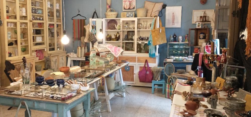 Oaxaca shop